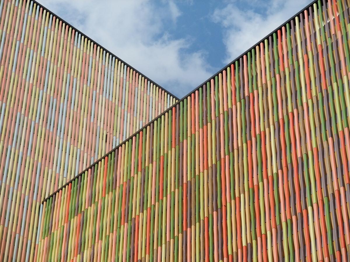 Museum Brandhorst Ojdo