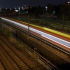 Trainlights