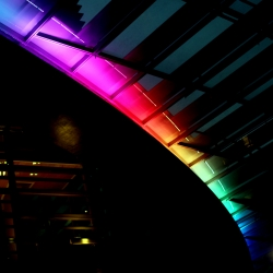 black-rainbow-glass-roof