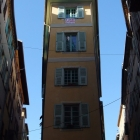 Slim housing