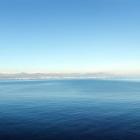 Antibes, View to Nice
