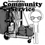 professor-kliq-2009-community-service