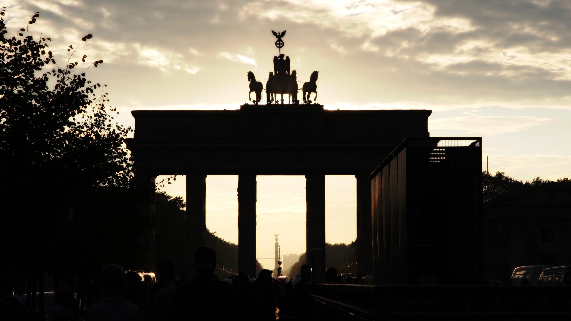 Berlin wallpapers II – ojdo