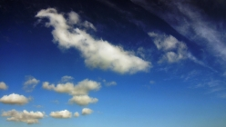 blue-sky-dotty-clouds