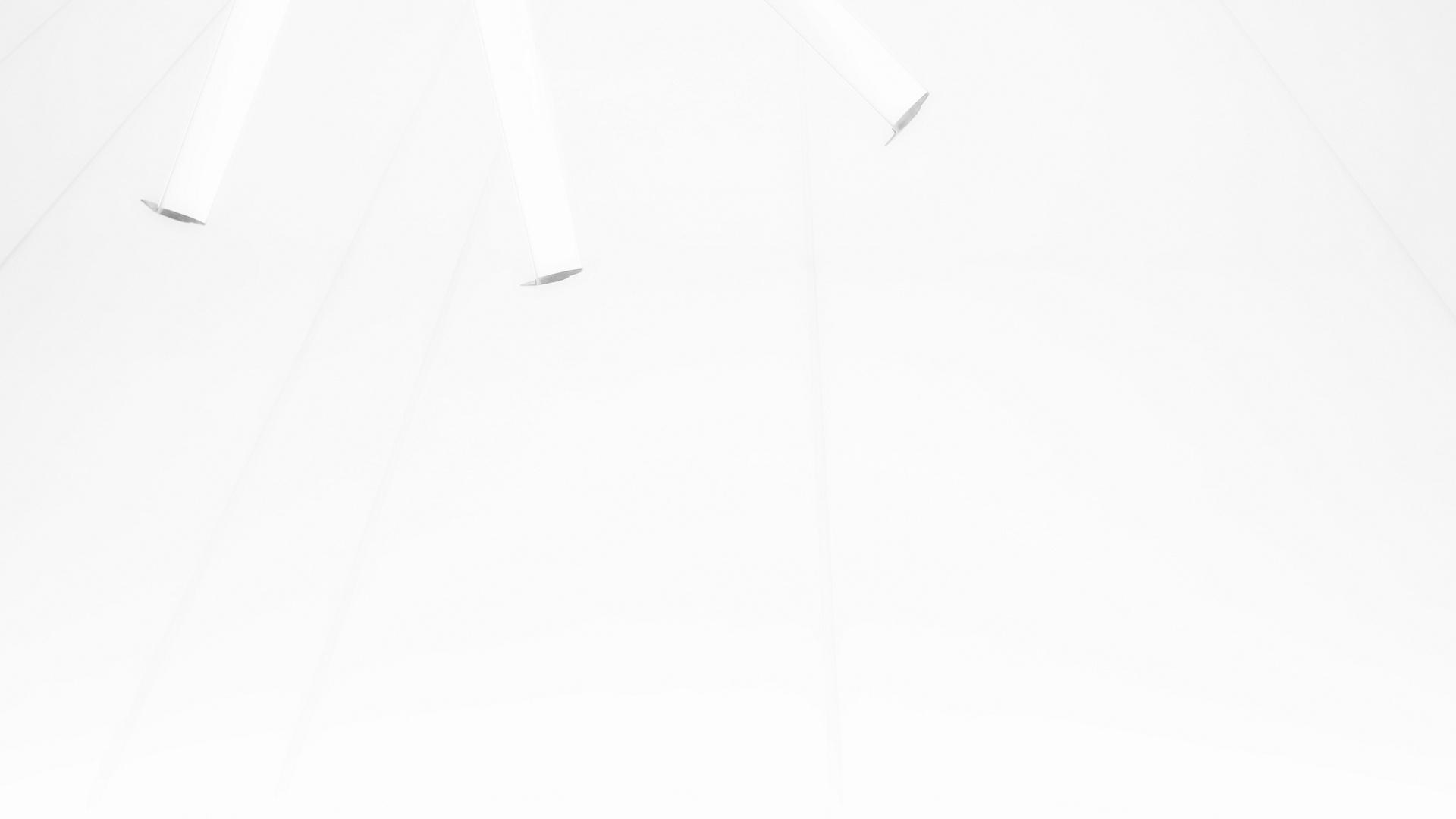 Minimal white desktop wallpapers - ojdo