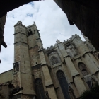 Cathedral outside I