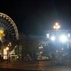 Big wheel at place Masséna