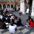 University strike
