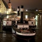 Ship museum Regensburg