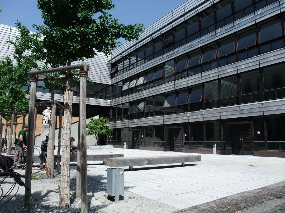 Technical University Munich – ojdo