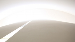 pinakothek-white-circular-roof-blurred-2