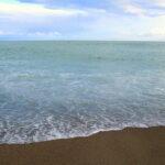 Watch the sea