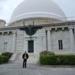 Big dome size comparison
