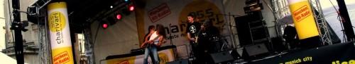 Concert on Streetlife Festival