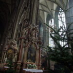 St. Stephen's Cathedral, atmosphere