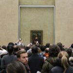 Mona Lisa superstar