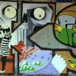 Wall art 03